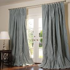White Taffeta Curtains Bump Interlining Archives Drapestyle