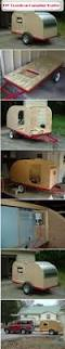 Teardrop Trailer Plans Free by Best 20 Diy Teardrop Trailer Ideas On Pinterest Diy Camper