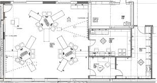Laboratory Floor Plan General Physics Teaching Laboratory