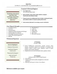 Beautiful Resume Templates Free Resume Template Format Pdf Contemporary In Microsoft Word 93