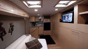 don t buy it build it high end diy rv pics