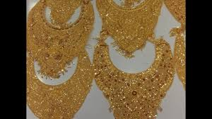 gold images necklace images Dubai gold necklace designs latest jewellery designs jpg