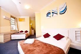 Sydney Wattle Hotel Australia Bookingcom - Sydney hotel family room