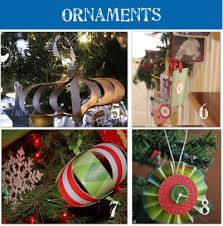 28 ornaments to make tip junkie