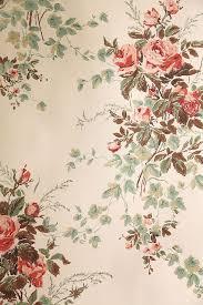alluring cottage garden floral best 25 vintage wallpapers ideas on