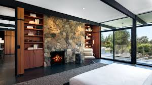 photo 7 of 18 in an award winning midcentury residence in los