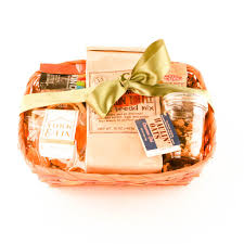 breakfast gift basket fall breakfast gift basket sentiments express international