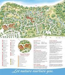 Dallas Galleria Map Dallas Arboretum Map Jpg