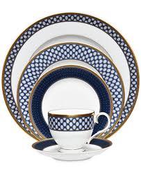noritake blueshire dinnerware collection fine china macy u0027s