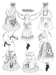 amazing paper doll coloring pages 49 on coloring pages online with