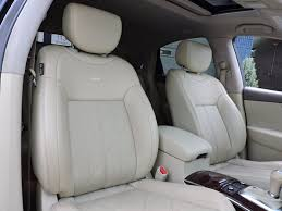 used 2011 infiniti fx35 se 4motion wsunroof u0026 navi at saugus auto mall