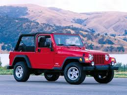 lj jeep 2004 jeep wrangler unlimited lj u2013 modernoffroader com usa suv