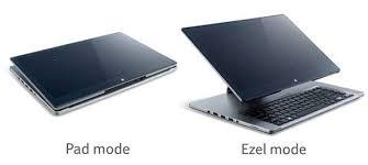 ordinateur acer de bureau acer dévoile aspire r7 entre tablette portable et ordinateur