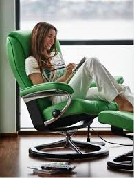 shop for and buy stressless recliners online