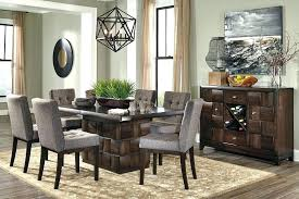 formal dining room sets for 8 gs world