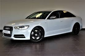 used audi a6 cars for sale in sheffield south yorkshire motors