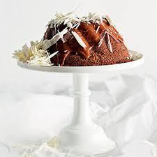 nutty wheat sweet potato orange and dark chocolate bundt cake