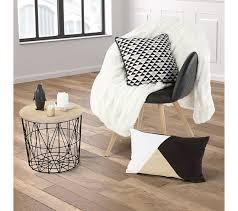 bout de canape table bout canapé d 40 noir petits meubles but