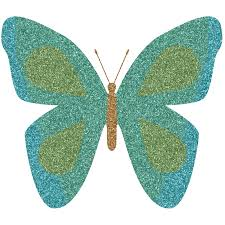 blue butterfly clipart clipart panda free clipart images