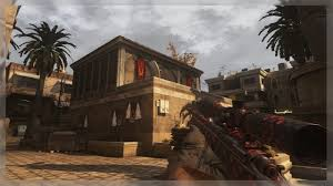 Top Spot Maps Cod Mwr Top Of Map Strike Top Of Map Sniper Spot Modern Warfare