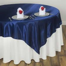 Navy Blue Table Runner Tablecloths Chair Covers Table Cloths Linens Runners Tablecloth