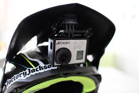 design your own motocross helmet making a sugru gopro mount factory jackson factory jackson