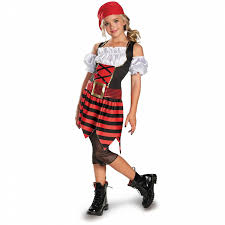 shop halloween costumes totally ghoul pirate teen halloween costume shop your way