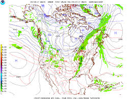 Nc State Campus Map 30 Day Ag Weather Outlook Md U2013 Va U2013 Tn Nc U2013 Sc 6 25pm Sunday