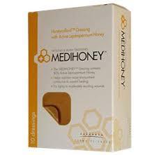 honey dressings manuka honey dressing medihoney dressing