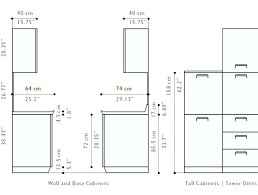 width of kitchen cabinets dimensions of kitchen cabinet standard size kitchen cabinets cabinet