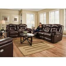 Triple Recliner Sofa by Southern Motion Wayfair