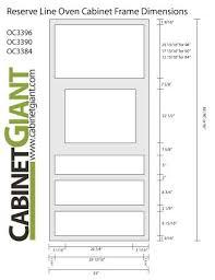 wall oven cabinet width cabinet width for 30 inch wall oven farmersagentartruiz com