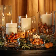 Home Decor Centerpieces 27 Easy And Elegant Thanksgiving Centerpieces Thanksgiving