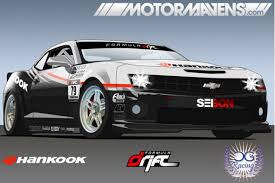 for 2010 camaro ss 2010 chevrolet camaro ss to enter formula drift chionship