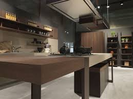 furniture futuristic elegant beige kitchen cabinets ideas