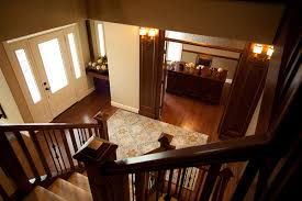 Define Foyer by Madison Canyon Spring Homes