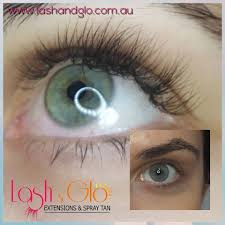 At Home Eyelash Extensions Lash And Glo Home Facebook