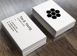 business card printing printrunner