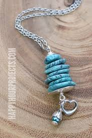 make stone pendant necklace images 185 best diy jewlery necklaces images jewlery jpg