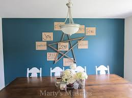 transform a room with an accent wall hometalk