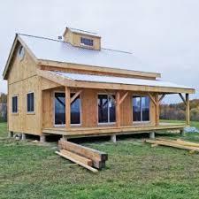 custom cabin kits jamaica cottage shop