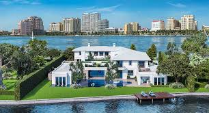 luxury style homes bringing a new design style to west palm luxury home