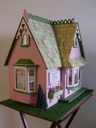10 best dollhouse ideas images on pinterest storybook cottage