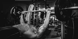 Shoulder Pain In Bench Press The Rail System Shoulder Mobility For The Bench Press Breaking
