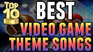 theme song quiz app best video game theme songs of all time top ten gaming intros