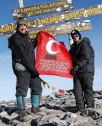 University Of Cincinnati Help Desk Midlife Crisis Leads Law Grad To Adventuresome Mountain Climbing