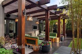 Wood For Pergola by Wood Pergola Ideas Design Accessories U0026 Pictures Zillow Digs