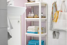 Bathroom Storage And Organization Awesome Bathroom Vanities Cabinets Ikea In Storage Best