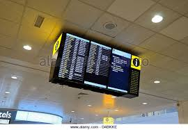 Heathrow Terminal 3 Information Desk Heathrow Airport Terminal Three Stock Photos U0026 Heathrow Airport