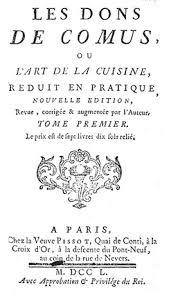 histoire de la cuisine fran軋ise au xviiie siècle cuisine française